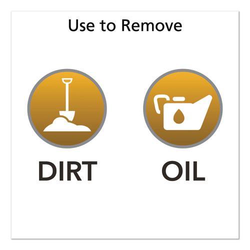 NATURAL ORANGE Smooth Hand Cleaner, Citrus Scent, 1 gal Pump Dispenser, 4/Carton. Picture 4