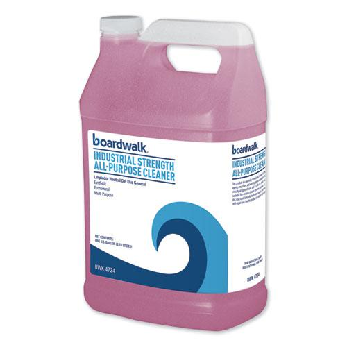 Industrial Strength All-Purpose Cleaner, Unscented, 1 Gal Bottle. Picture 1