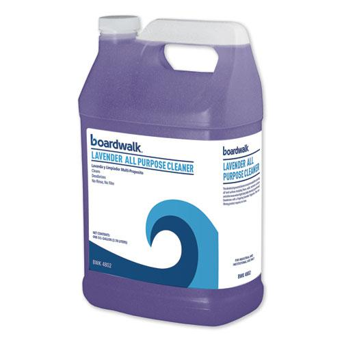 All Purpose Cleaner, Lavender Scent, 1 gal Bottle. Picture 1