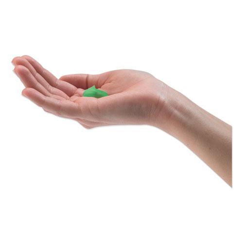 MULTI GREEN Hand Cleaner Refill, 5000mL, Citrus Scent, Green, 2/Carton. Picture 5