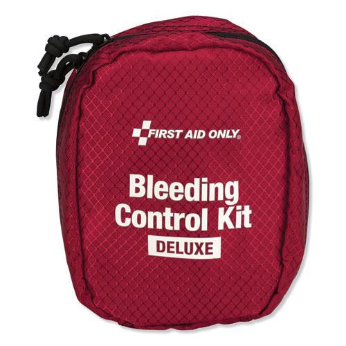 Deluxe Bleeding Control Kit, 5 x 3.5 x 7. Picture 3