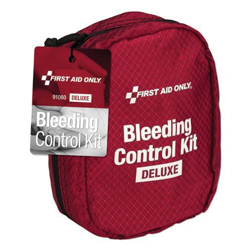 Deluxe Bleeding Control Kit, 5 x 3.5 x 7. Picture 2