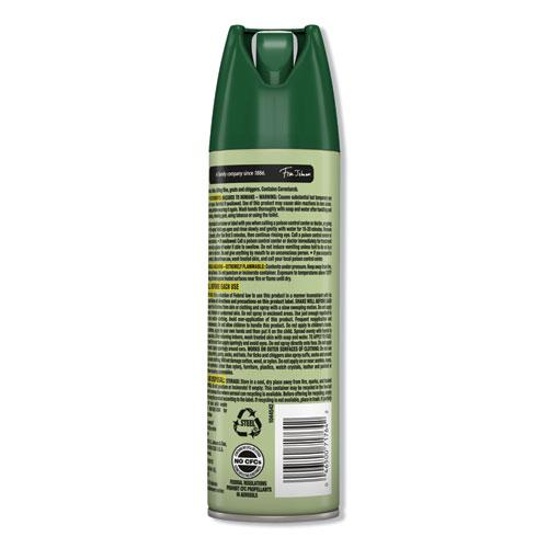 Deep Woods Dry Insect Repellent, 4oz, Aerosol, Neutral, 12/Carton. Picture 3