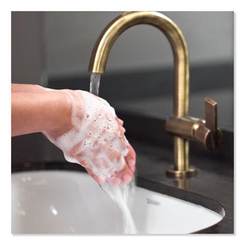 Premium Luxury Soap, Soft Rose, 1 L, 6/Carton. Picture 6