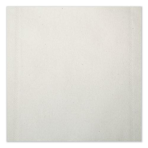 Advanced Centerfeed Hand Towel, 2-Ply, 8.25 x 11.8, White, 610/Roll, 6/Carton. Picture 7