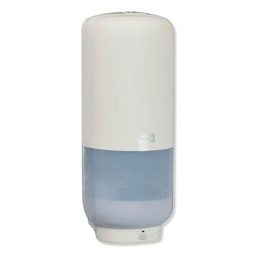 Elevation Foam Skincare Auto Dispenser with Intuition Sensor, 1 L/33 oz, 4.45 x 5.12 x 10.94, White, 4/Carton. Picture 3