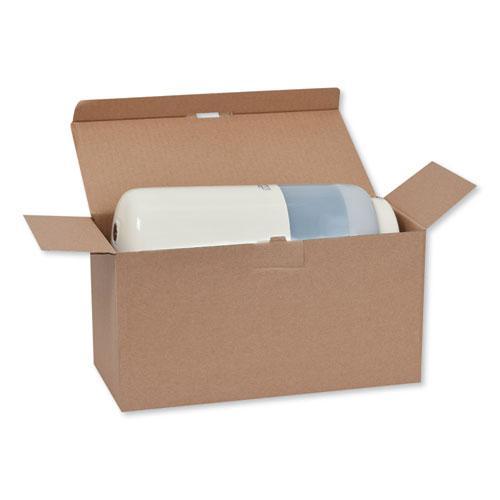 Elevation Foam Skincare Auto Dispenser with Intuition Sensor, 1 L/33 oz, 4.45 x 5.12 x 10.94, White, 4/Carton. Picture 8