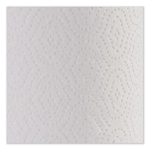 Handi-Size Perforated Roll Towel, 2-Ply, 11 x 6.75, White, 120/Roll, 30/CT. Picture 8