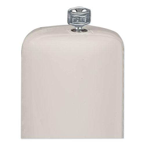 Elevation Foam Skincare Auto Dispenser with Intuition Sensor, 1 L/33 oz, 4.45 x 5.12 x 10.94, White, 4/Carton. Picture 6