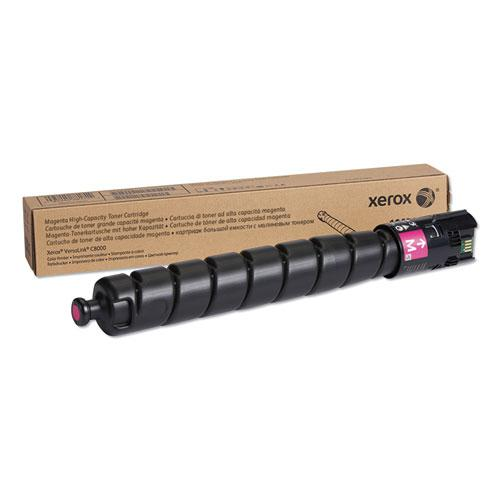 106R04047, High-Yield, Toner, 16500 Page-Yield, Magenta. Picture 1