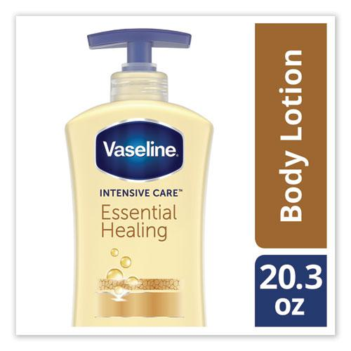 Intensive Care Essential Healing Body Lotion, 20.3 oz, Pump Bottle. Picture 2