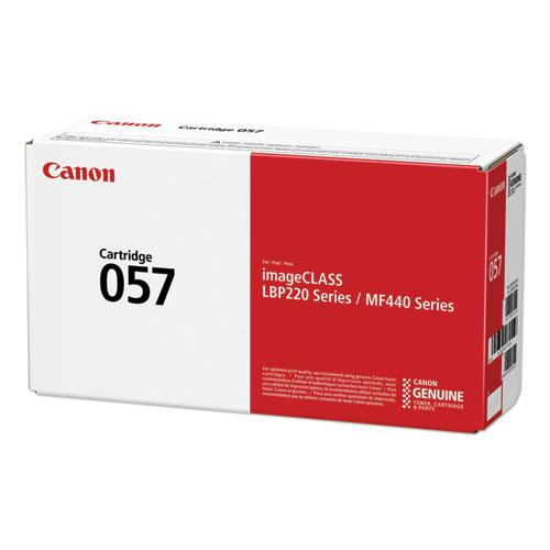 3009C001 (CRG-059) Toner, 3,100 Page-Yield, Black. Picture 1