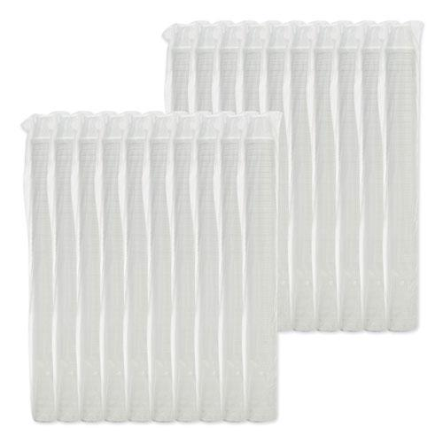 Foam Drink Cups, 4oz, 25/Bag, 40 Bags/Carton. Picture 2