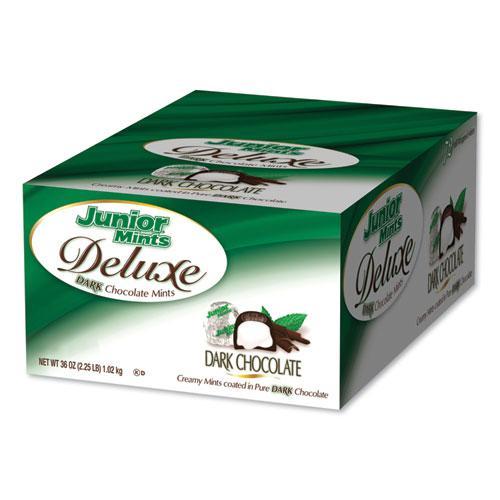 Mini Snack Packs, Junior Mints, 36 oz, 72/Box. Picture 1
