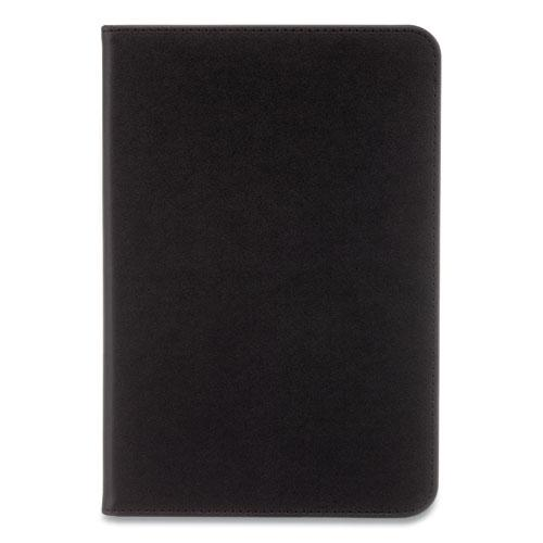 """Universal Folio Case for 7"""" to 8"""" Tablets, Black. Picture 1"""