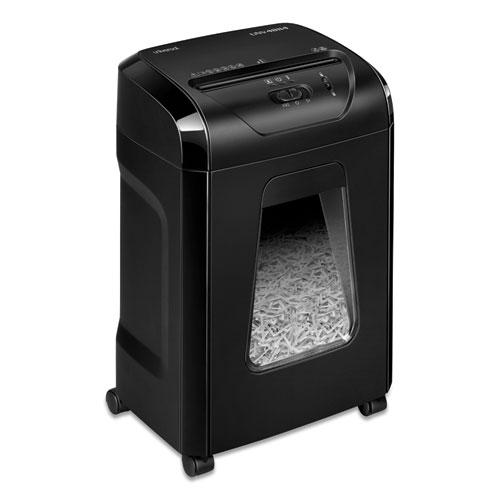 Medium-Duty Cross-Cut Shredder, 14 Sheet Capacity. Picture 2