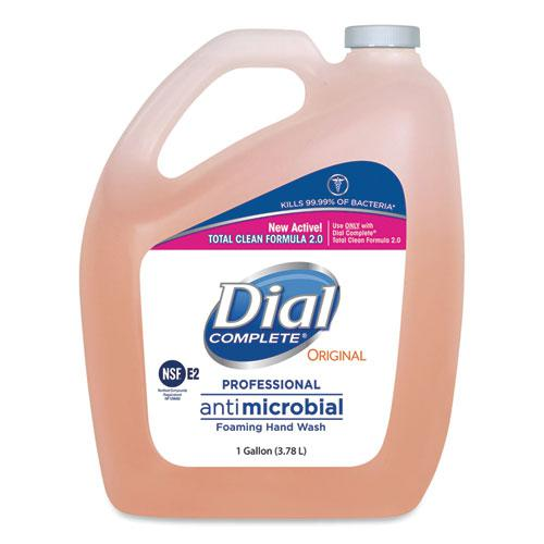 Antimicrobial Foaming Hand Wash, Original Scent, 1 gal. Picture 1