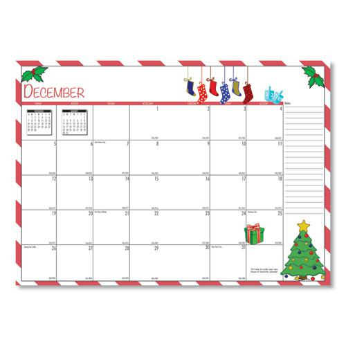 Seasonal Monthly Planner, 10 x 7, 2021. Picture 15
