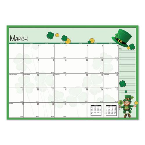 Seasonal Monthly Planner, 10 x 7, 2021. Picture 10