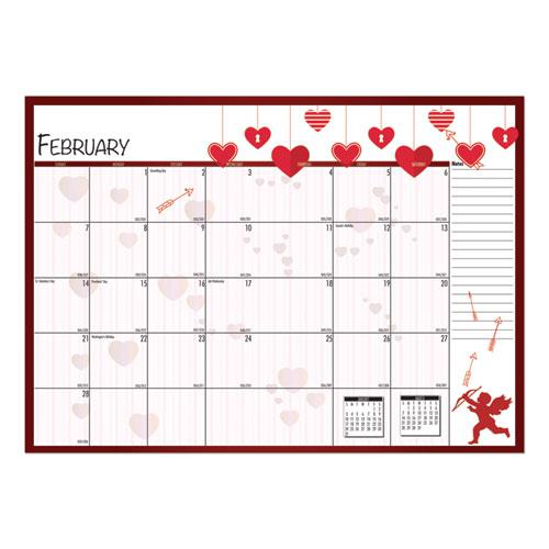 Seasonal Monthly Planner, 10 x 7, 2021. Picture 11