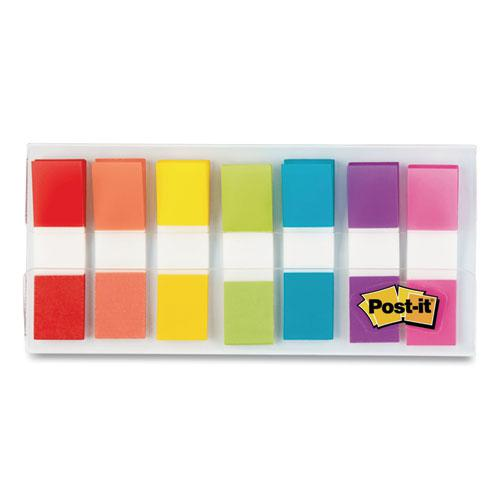 Small Flags, Seven Assorted Colors, 190 Flags. Picture 5