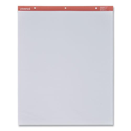 Easel Pads/Flip Charts, 27 x 34, White, 50 Sheets, 2/Carton. Picture 7