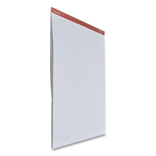 Easel Pads/Flip Charts, 27 x 34, White, 50 Sheets, 2/Carton. Picture 5