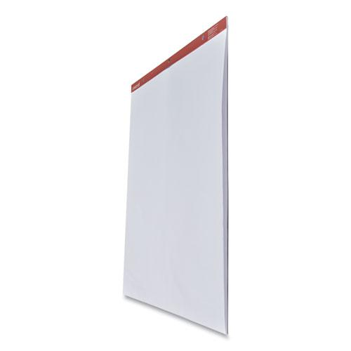 Easel Pads/Flip Charts, 27 x 34, White, 50 Sheets, 2/Carton. Picture 3