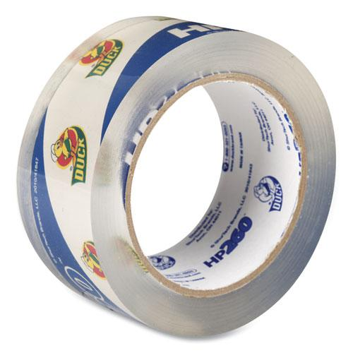 """HP260 Packaging Tape, 3"""" Core, 1.88"""" x 60 yds, Clear. Picture 1"""