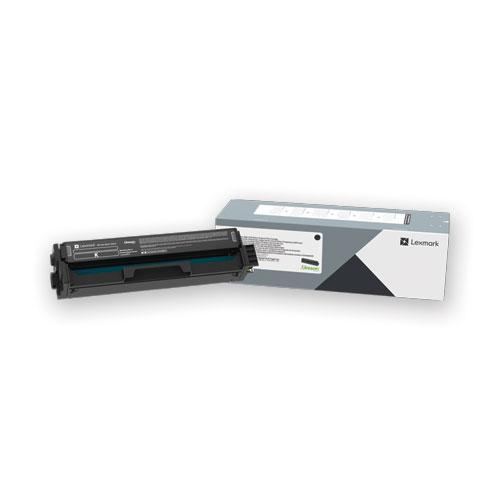 20N1XK0 Return Program Extra High-Yield Toner Cartridge, Black. Picture 1