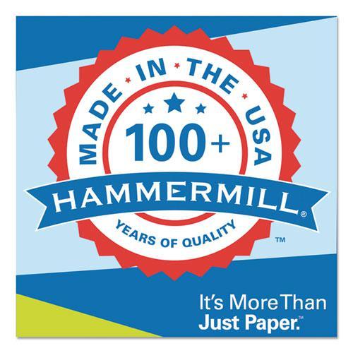 Premium Laser Print Paper, 98 Bright, 3-Hole, 24lb, 8.5 x 11, White, 500/Ream. Picture 3