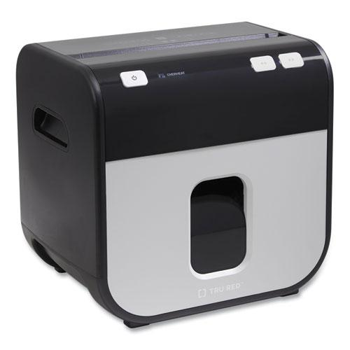 Mailmate TR-NMC12M9A Micro-Cut Shredder, 12 Manual Sheet Capacity. Picture 2