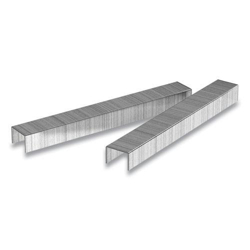 "High-Capacity Staples, 0.38"" Leg, Steel, 5,000/Box. Picture 1"
