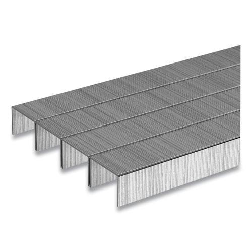 "High-Capacity Staples, 0.38"" Leg, Steel, 5,000/Box. Picture 2"