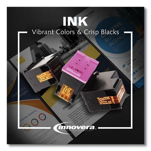 Remanufactured Magenta High-Yield Ink, Replacement for HP 952XL (L0S64AN), 1,600 Page-Yield. Picture 6