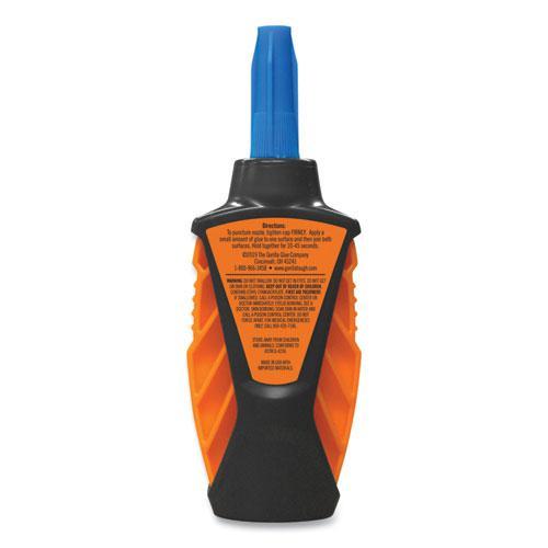 Super Glue Micro Precise, 0.19 oz, Dries Clear, 4/Carton. Picture 6