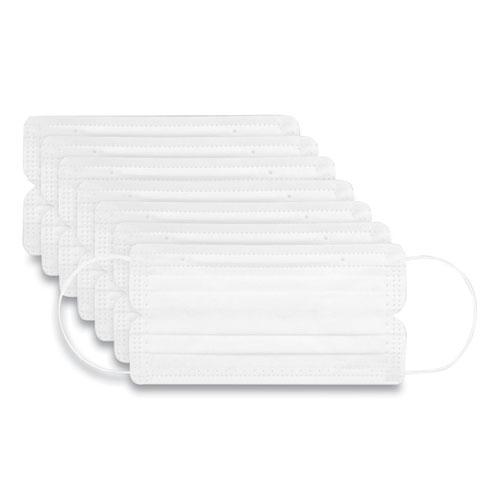 """Magnetic Card Reader Cleaning Cards, 2.1"""" x 3.35"""", 50/Carton. Picture 3"""