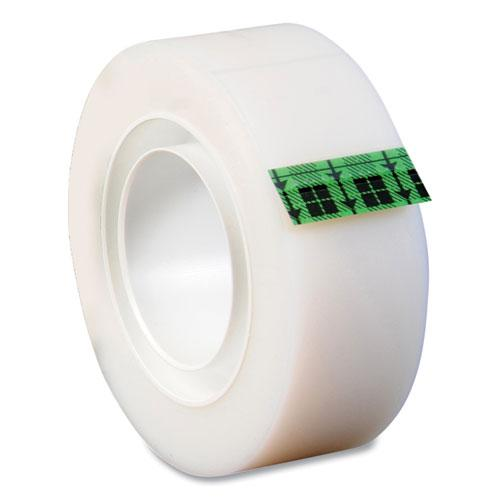 """Magic Tape Refill, 1"""" Core, 0.5"""" x 36 yds, Clear. Picture 2"""