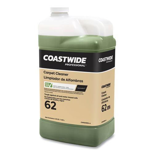 Carpet Cleaner for ExpressMix Systems, Citrus Scent, 3.25 L Bottle, 2/Carton. Picture 2