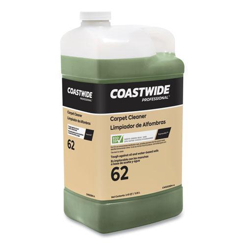 Carpet Cleaner for ExpressMix Systems, Citrus Scent, 3.25 L Bottle, 2/Carton. Picture 3