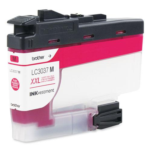 LC3037M INKvestment Super High-Yield Ink, 1,500 Page-Yield, Magenta. Picture 2