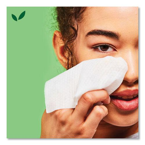 Eye And Skin Care, Facial Wipes, 25/Pack, 6 Packs/Carton. Picture 7
