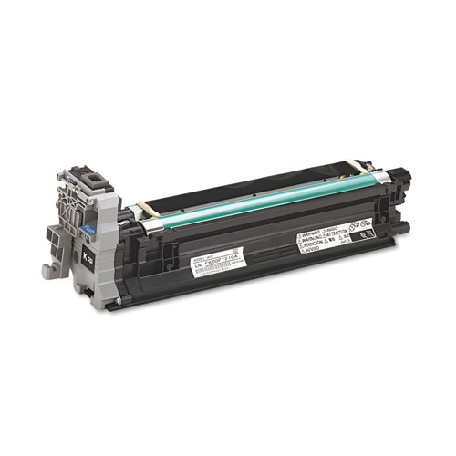 A03100F Drum Unit, 30,000 Page-Yield, Black. Picture 1