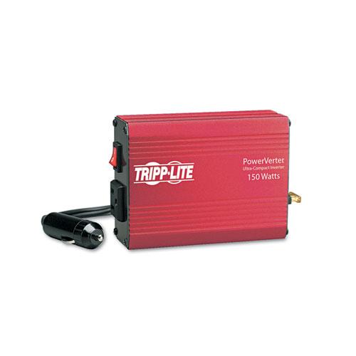 Powerverter 150w Inverter 12v Dc Input 120v Ac Output 1