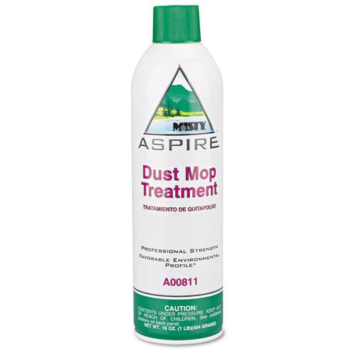 Aspire Dust Mop Treatment 16oz Aerosol