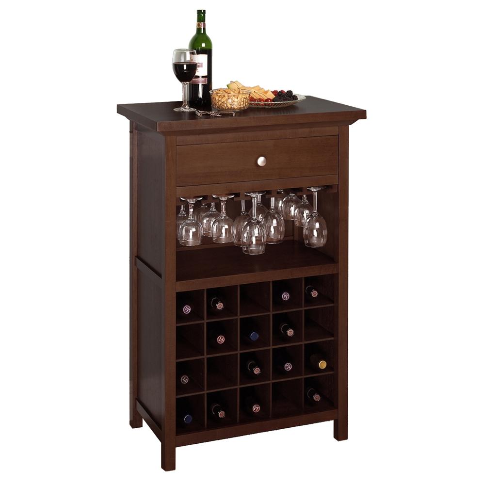 Chablis Wine Cabinet. Picture 2