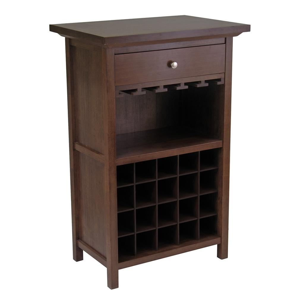Chablis Wine Cabinet. Picture 1