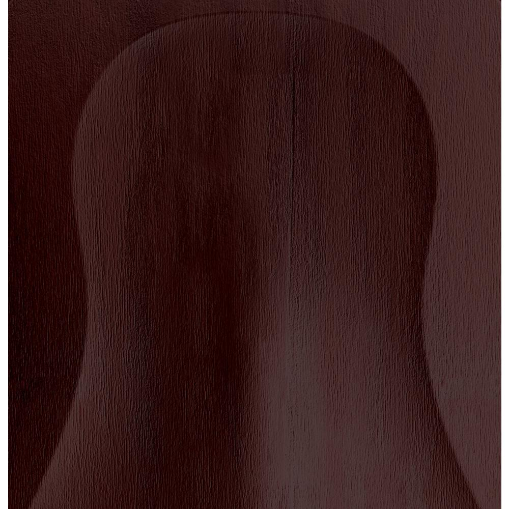 """XL 810 Contessa 30"""" Swivel Bar Stool with Black Wrinkle Finish and Dark Cherry Maple Seat. Picture 4"""