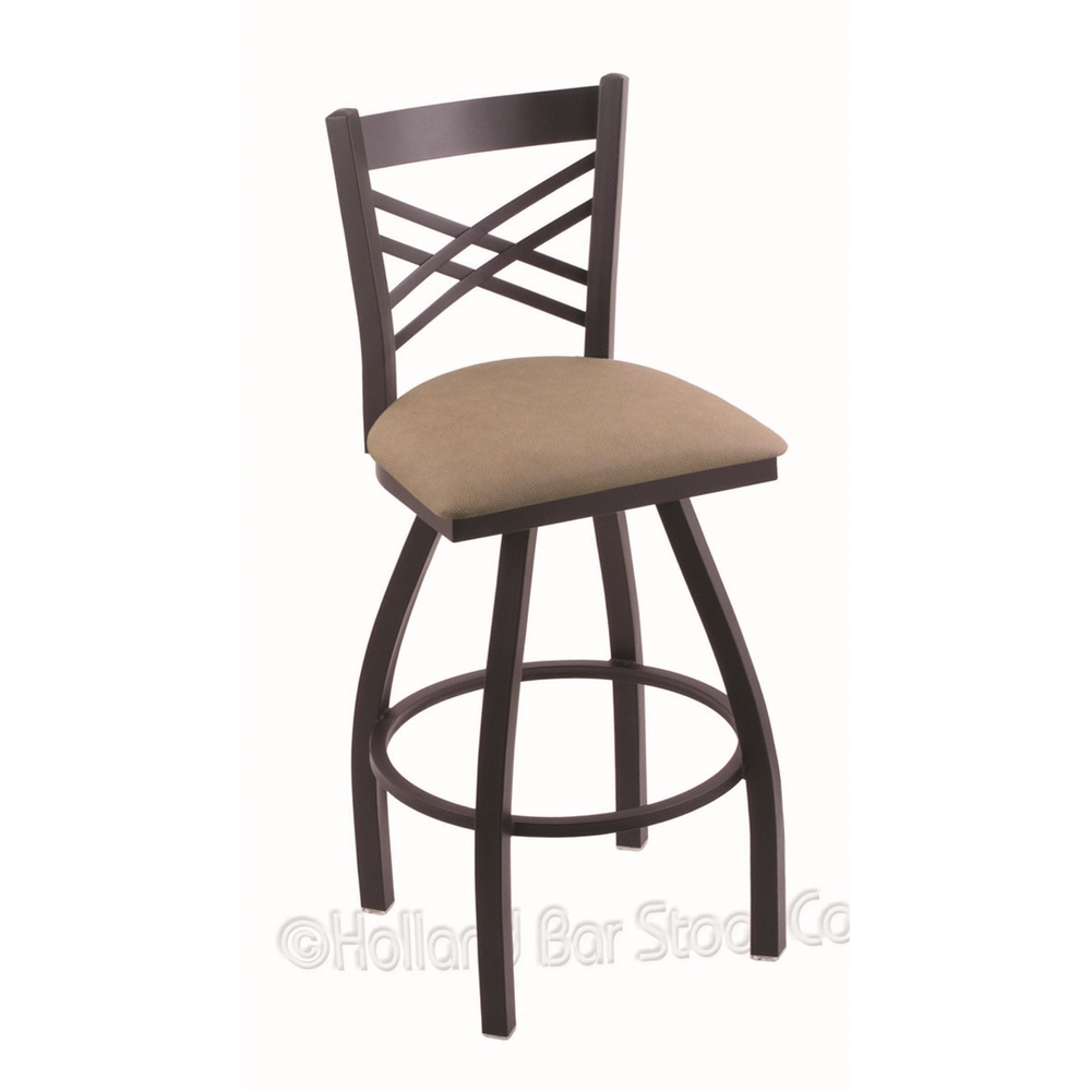 820 Catalina 30quot Bar Stool with Black Wrinkle Finish Rein  : 62820bwreitha from www.bisonoffice.com size 1000 x 1000 jpeg 196kB