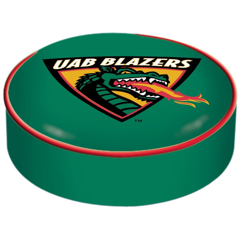 Uab Bar Stool Seat Cover By Covers By Hbs